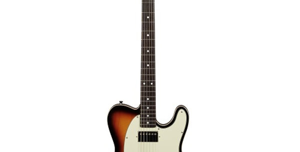 Revelation RTE-54 Custom Single Cut Electric Guitar