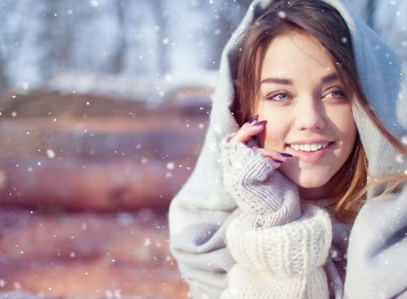 Winter Skin Care - 6 Expert Tips