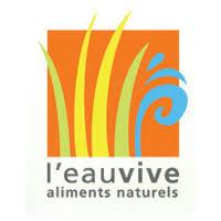 Les Aliments Naturels L'Eau Vive Inc