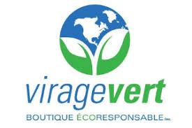 Virage Vert • Boutique écologique