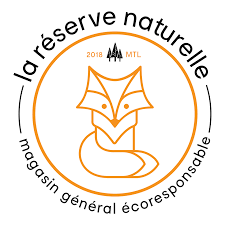 La réserve naturelle
