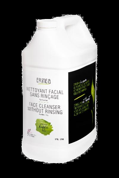 Nettoyant facial - sans rinçage - 3kg