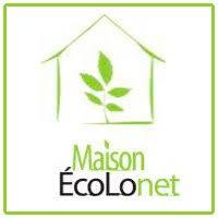 Maison Ecolonet