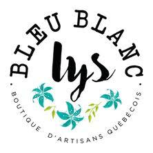 Bleu Blanc Lys