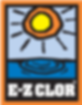 D and L pools carries E-Z CLOR brand