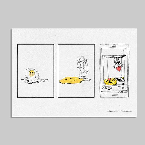 Emojis (Print A4)