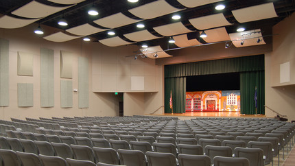 South Highlands Performing Arts Center