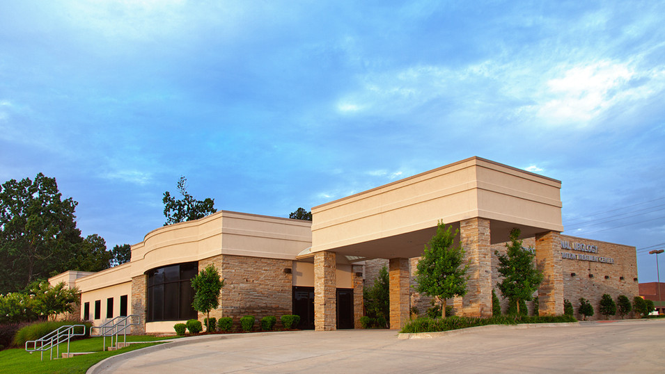 Regional Urology Oncology & Radiation Treatment Center