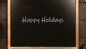 Bludot New Features and Happy Holidays!
