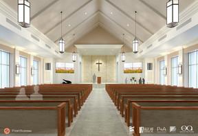 Future Chapel
