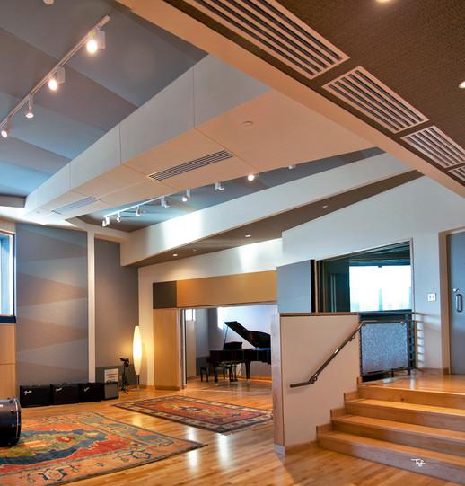 Blade Studios - Studio A
