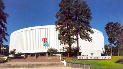 Thomas Assembly Center