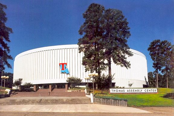 Thomas Assebly Center