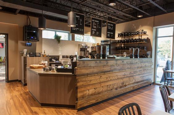 Moor Coffee Company
