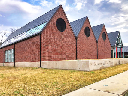 Museum of East Texas