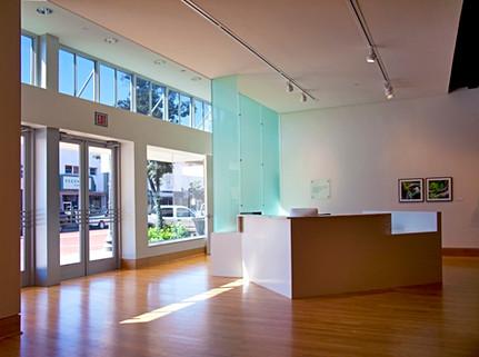 Ed & Gwen Cole Art Gallery