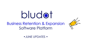 Bludot App - Latest Feature Roundup   June 2020