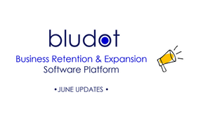 Bludot App - Latest Feature Roundup | June 2020