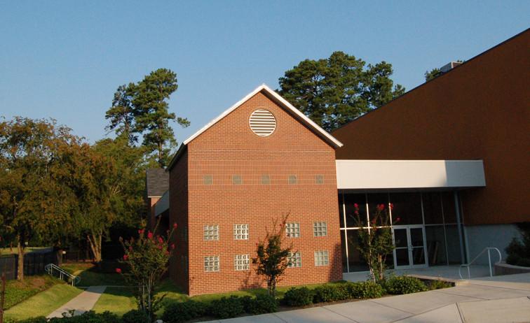 Dickson Theater - Southfield School
