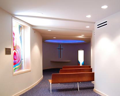 Chapel at Marshall Regional Medical Center