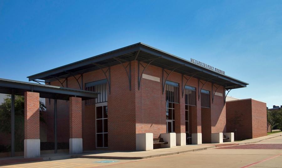 Nacogdoches Police Station
