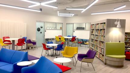LSUS Pilot Education Center