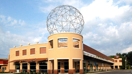 Broadmoor Shopping Center