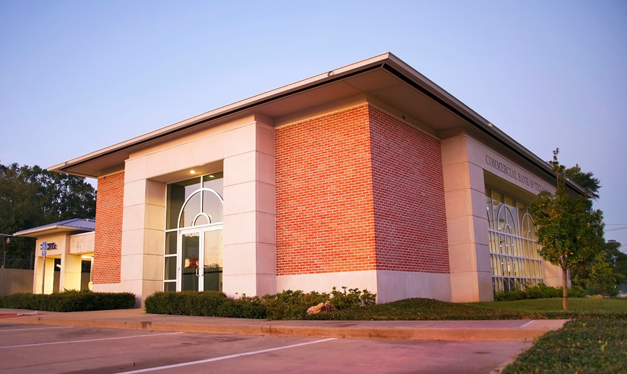 Commercial Bank of Texas, N.A. Starr Banking Center