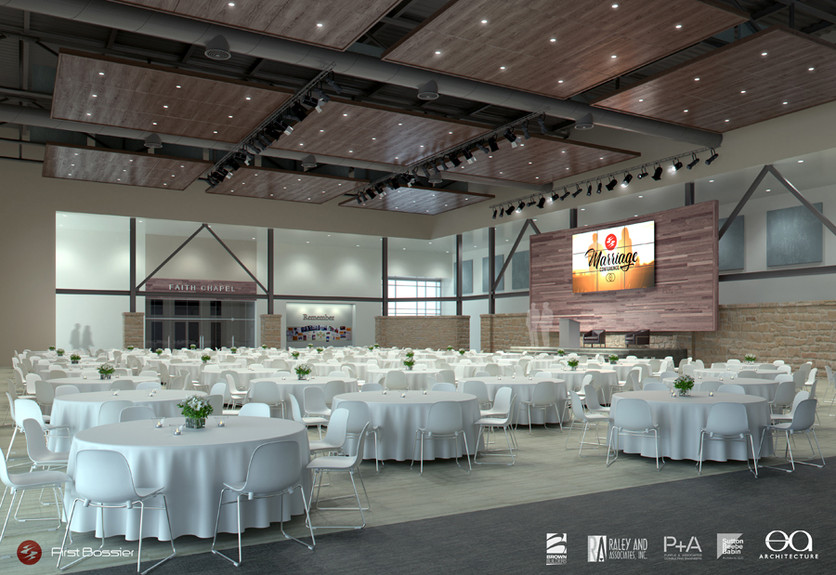Future Event Room