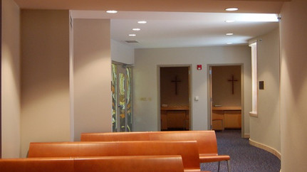 Chapel for Marshall Regional Medical Center