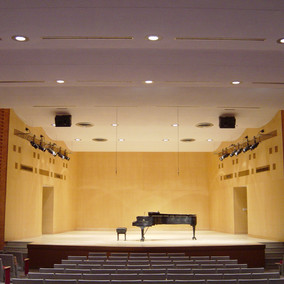 Performace Hall