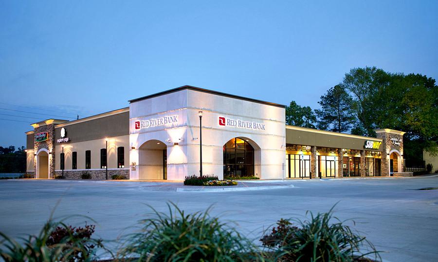 South Town Shopping Center