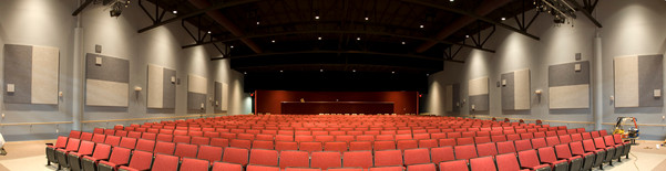 Minden High School Auditorium