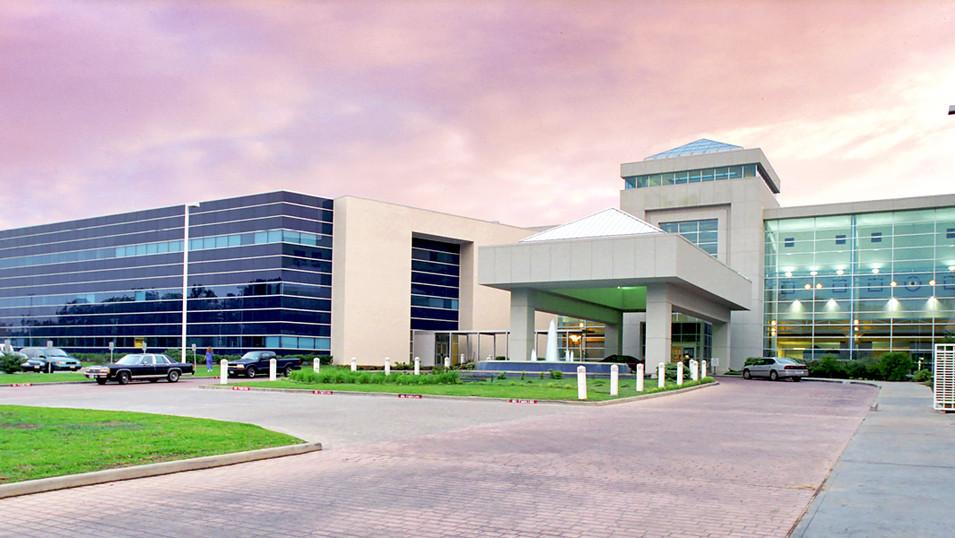 Memorial Medical Center of East Texas