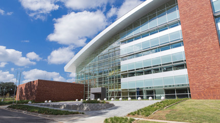North Louisiana Forensic Sciences Center