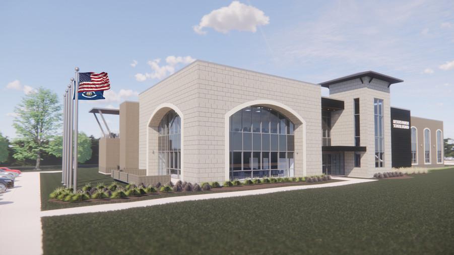 DeSoto Parish School Board Central Office