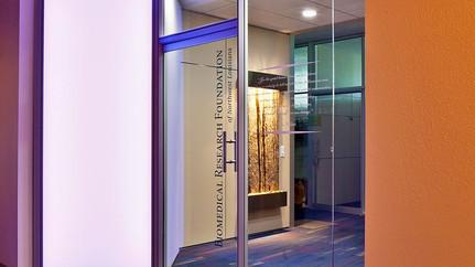 BioMedical Research Foundation of Northwest Louisiana