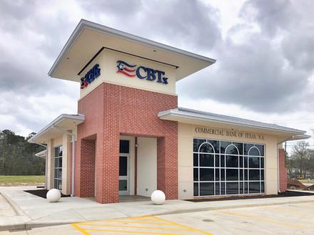 CBTx Bank