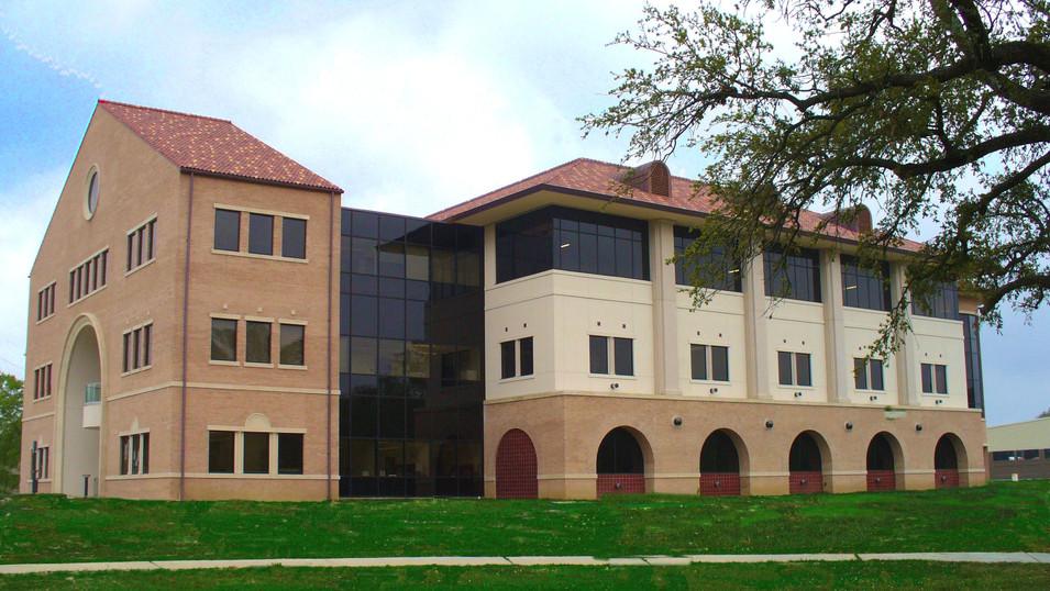 Louisiana Emerging Technology Center