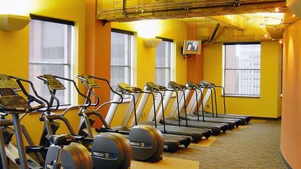 Regions Fitness Center