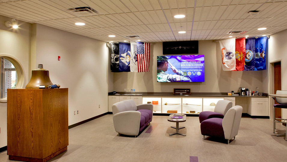 LSUS Veterans Resource Center