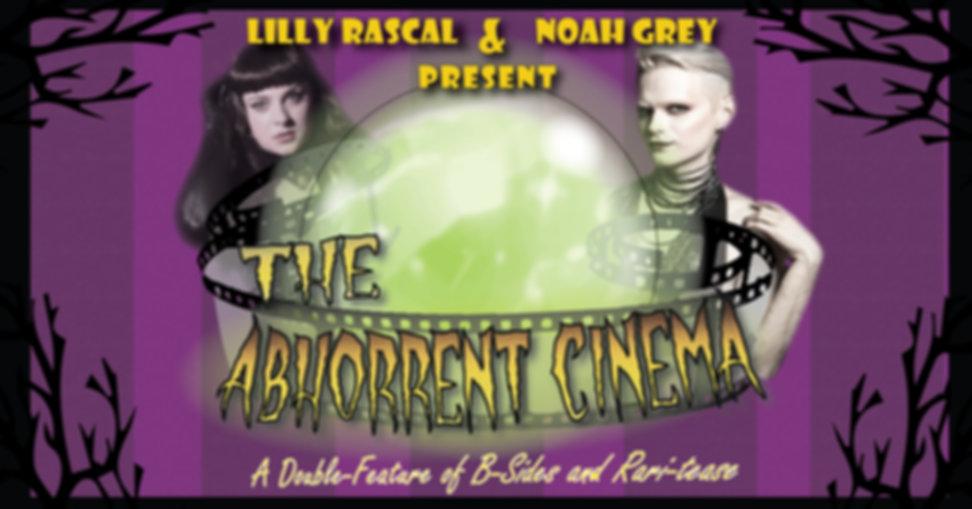 The Abhorrent Cinema