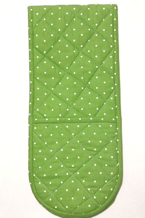 Green Poka