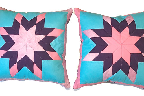 Perfect Pair of Pillows
