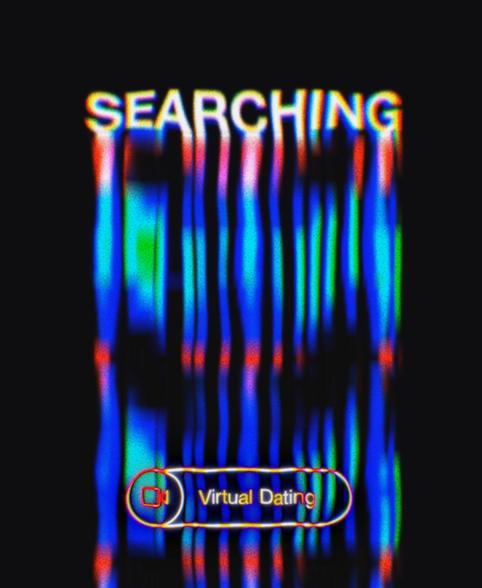MISHKO for Bumble's Virtual Dating