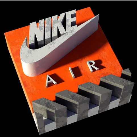 Nate Rodriguez-Vera for Nike (unreleased)