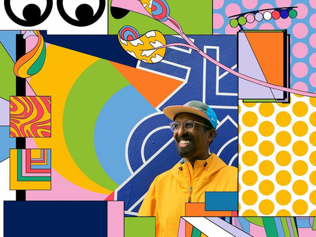 MEET MURUGIAH, H+ EXTENDED ROSTER ARTIST - Q&A with H+