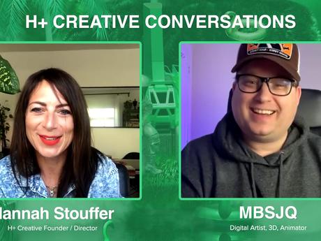 H+ Conversations: MBSJQ