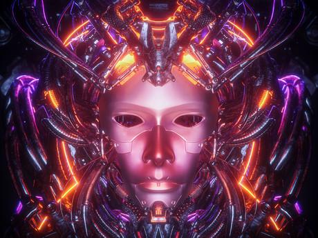 BILLELIS Brings the Dark in DEADLIFE's Newest Album 'Dark Nation'