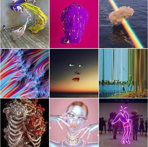 H+ Creative Hits 45k Followers on Instagram!